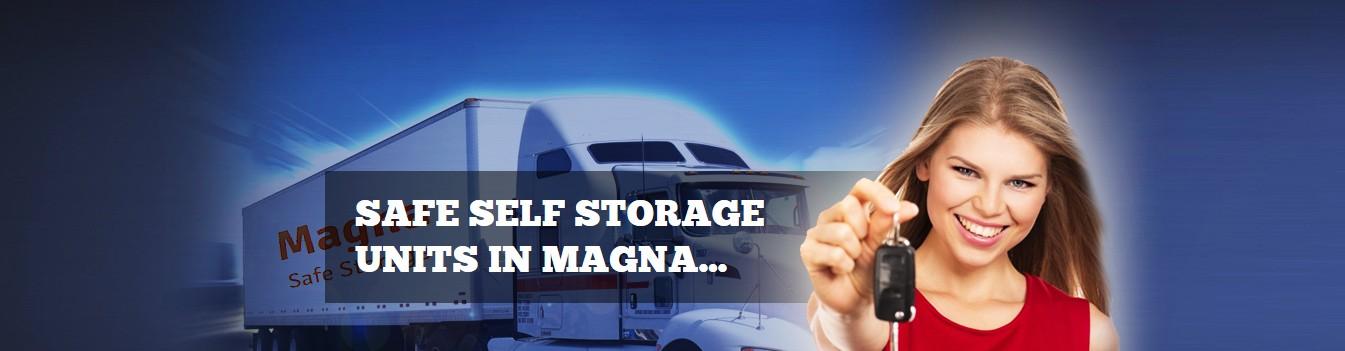 self storage Utah